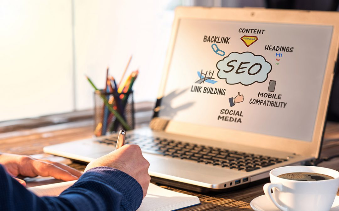 How Does SEO Help My Business