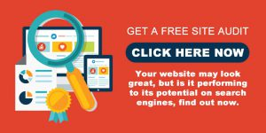 Search Engine Optimization - Free SEO Website Audit