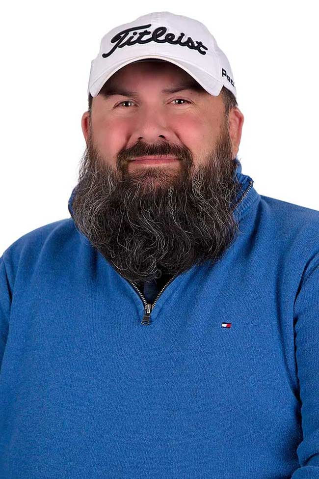 Jamie Hogan | SEO Specialist, YourSocialStrategy.com