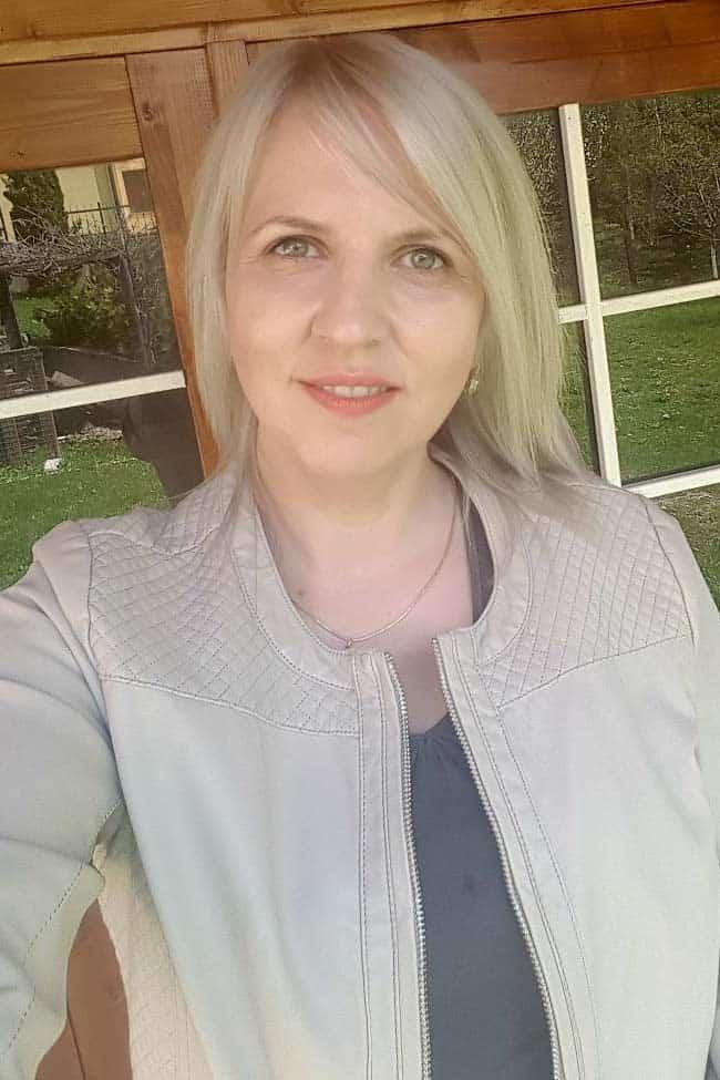 Katarina Rados | SEO Specialist & Website Development