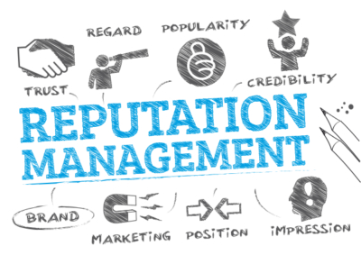 Why Your Company Needs Online Reputation Management