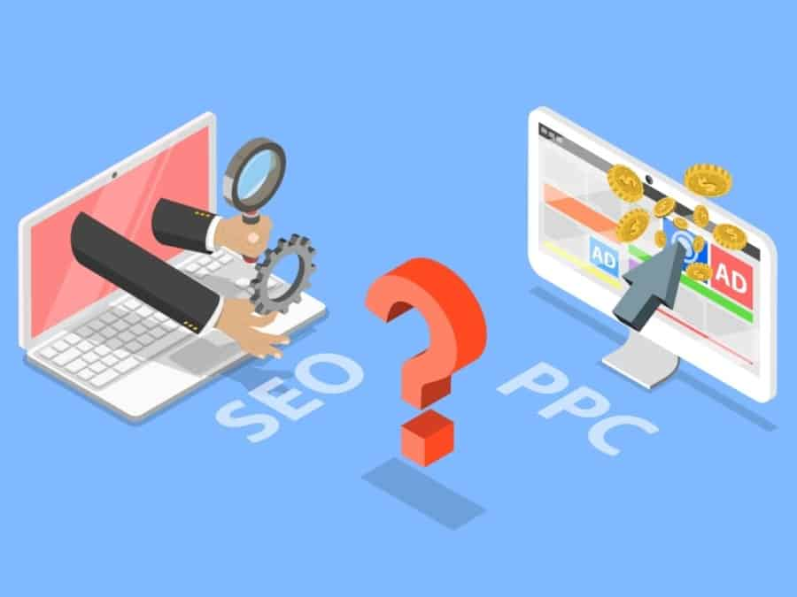 SEO vs. PPC – What are the Differences?