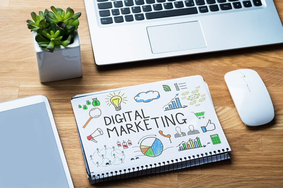What is a Digital Marketing Strategy?