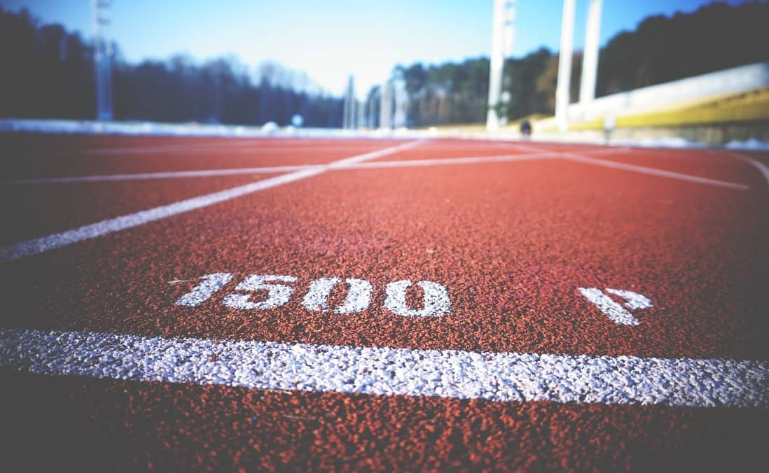 SEO Is A Marathon And Not A Short Race