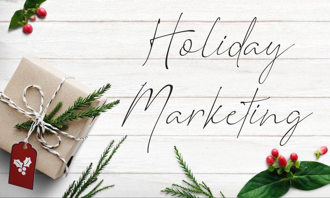 5 Tips On Using Digital Marketing This Holiday Season