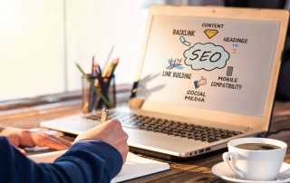 SEO STATS FOR 2018