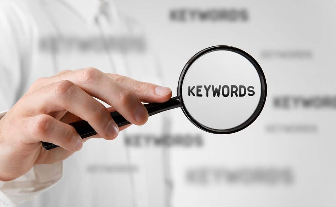 How To Choose The Right Keywords For Your Ads