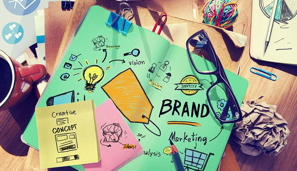The Foundations of Effective Branding