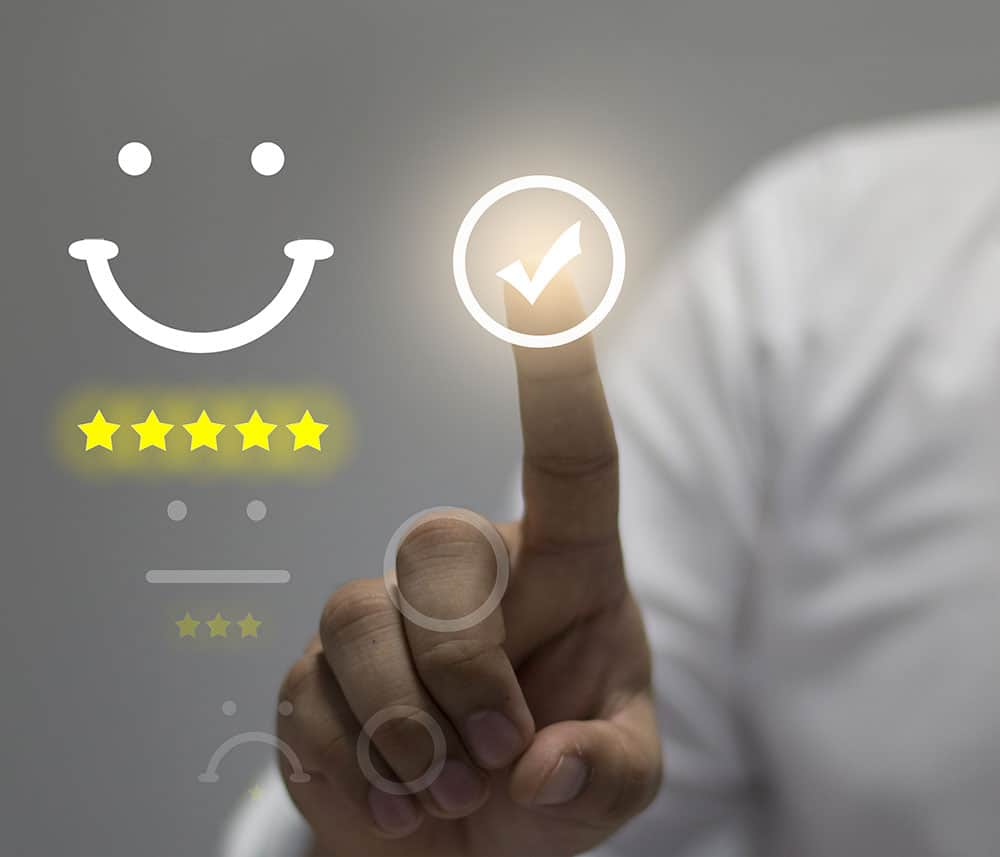 The Importance of Managing Your Online Reviews