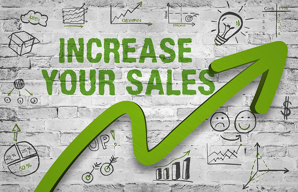 Increase Your Sales using Facebook Ads