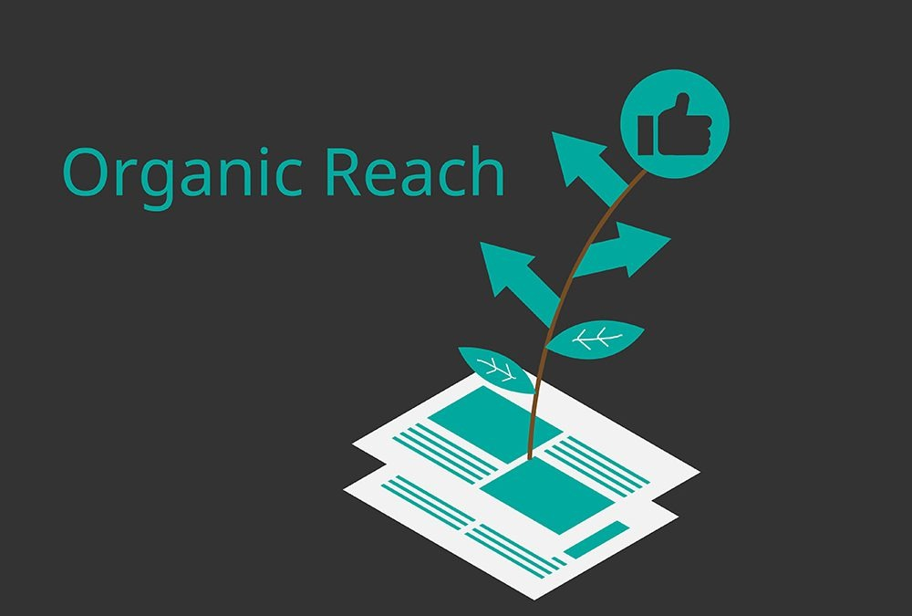 Ways To Increase Your Organic Facebook Reach And Grow Your Audience