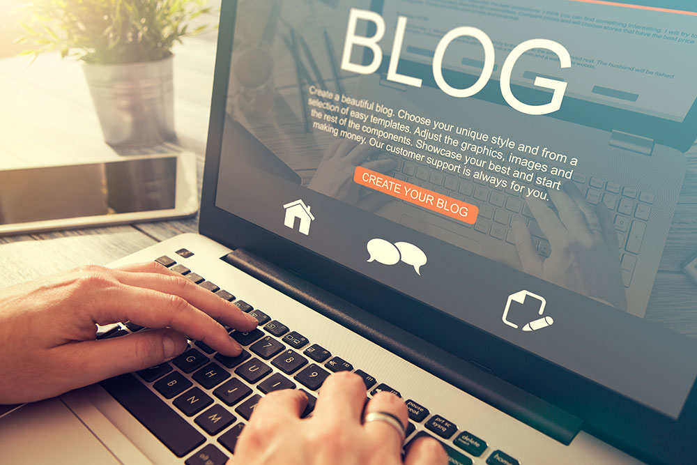 Top 10 Blog Writing Tips